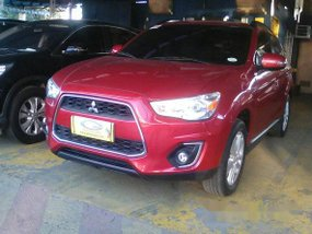 Mitsubishi ASX 2013 for sale