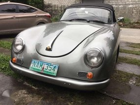 Porsche 356 Roadster Replica for sale