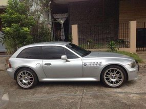 BMW z3 2000 for sale