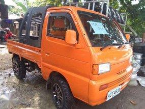 Suzuki Pick up 4x4 MT 2008 for sale