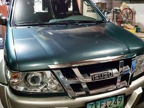 2007 Isuzu Crosswind XUV for sale