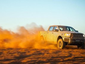 Ford Ranger Raptor 2018 to debut on February 7 in Thailand