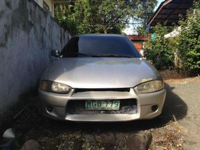 For sale Mitsubishi Lancer gsr 1999