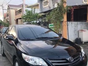 Toyota Altis 1.6 Manual Fresh in & out 2013 for sale