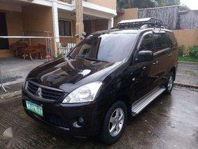 2011 Mitsubishi Fuzion GLX Automatic Gas for sale