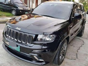 For sale Jeep Grand Cherokee Srt8 2012 6.4L