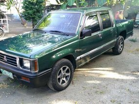 Mitsubishi L200 PICK UP 1999 MODEL for sale