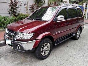 Isuzu Sportivo 2013 s MT for sale