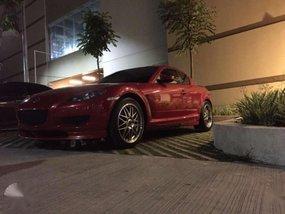 For sale! RUSH!!! 2003 Mazda RX8 Sports car
