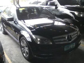 Mercedes-Benz C200 2011 for sale