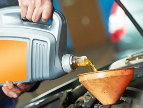 Top 4 essential fluids in your car