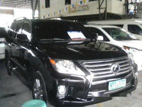 Lexus LX 570 2013 for sale