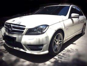 2013 Mercedes Benz C300 AMG V6 3.5L for sale
