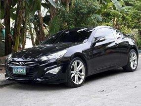 2009 Hyundai Genesis AT 2013 Look for sale