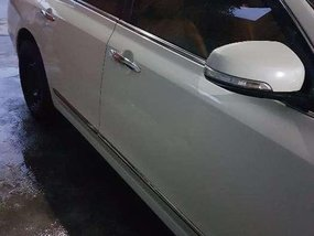 Nissan Teana 2013 Pearlwhite AT For Sale
