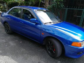 Good as new Mitsubishi Lancer MX 2000 for sale