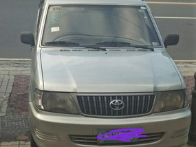 Toyota Revo 2004 for sale