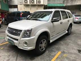 2011 Isuzu Alterra Urban Cruiser for sale