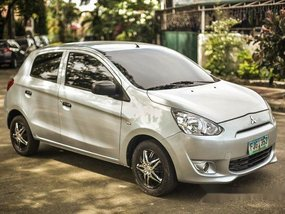 Good as new Mitsubishi Mirage 2013 for sale