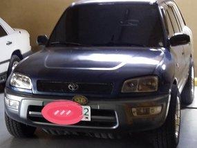 For Sale Only Toyota Rav4 4x4 1998