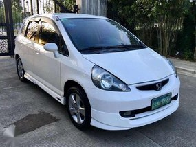 Honda Fit Jazz 2001 AT FOR SALE