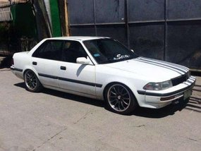 92 Toyota Corona GL 2.0 FOR SALE