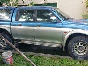 Good as new Mitsubishi Strada 2000 L200 for sale
