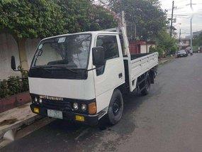 96 Mitsubishi Canter Dropside for sale