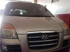 Hyundai Starex 2006 crdi for sale