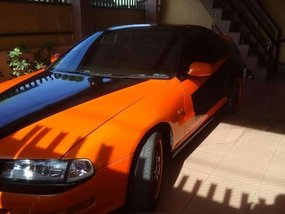 Sports car 94 Honda Prelude for sale