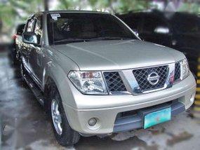 2011 Nissan Navara LE 2.5 At