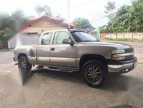 Chevrolet Silverado 2003 for sale