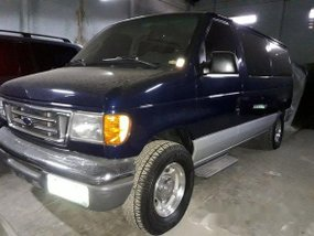 Well-kept Ford E-150 2008 for sale