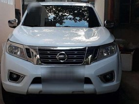 2015 Nissan NP300 Navara EL 4WD MT (NewBody Style)