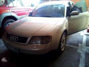 Audi A6 LE 2003 for sale
