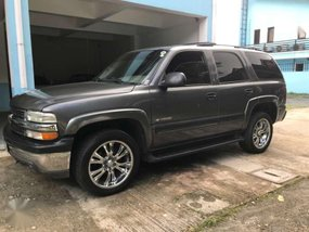 Chevrolet Tahoe 4x2 for sale