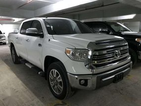 Toyota Tundra 1794 AT for sale