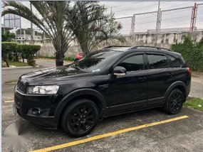 2013 Chevrolet Captiva CRDI Diesel Automatic for sale