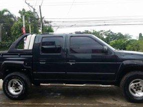 Nissan Pathfinder 4x4 1996 MT Black For Sale