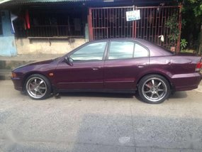 2000 Mitsubishi Galant shark Vr V6 for sale