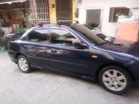 Mazda 323 2000MDL for sale
