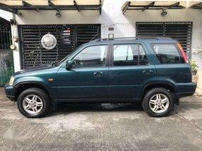 FOR SALE: Honda CR-V 1999 1st owned