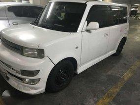 2011 Toyota Bb 1.3 VVTi AT White For Sale