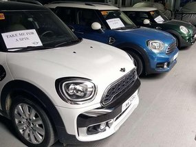 Mini Cooper Ph 2017 for sale