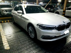 2017 Bmw 520d for sale