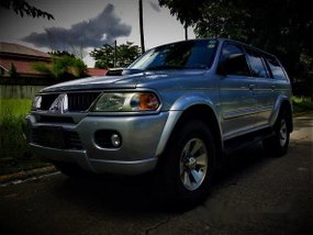 Good as new Mitsubishi Montero Sport 2006 for sale