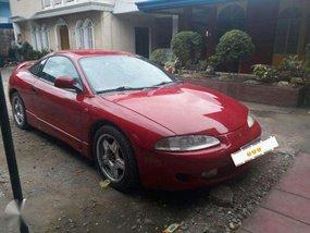 "Mitsubishi Eclipse ""Sportscar"" Turbo-matic.Original Paint"