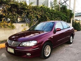 2002 Nissan Sentra EXALTA for sale