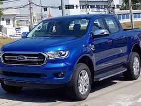 Allegedly Ford Ranger 2018 facelift spied in Thailand