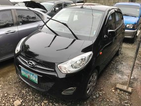 Hyundai I10 2011 for sale
